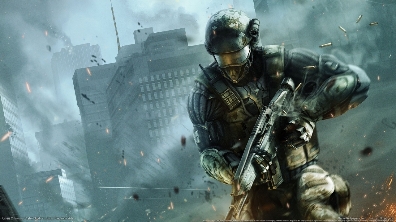 crysis 2,game, игра