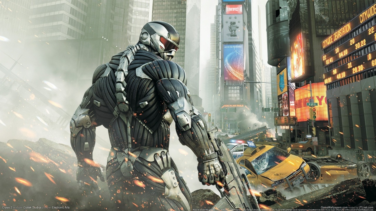 crysis 2,game,игра